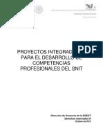 Proyectos Integradores Tuxtla Gutierrez