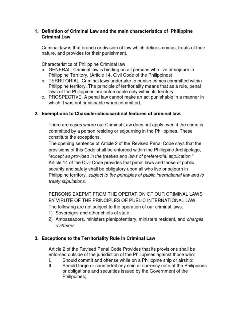 worksheet Personal Exemption Worksheet crim law 1 midterm exam intention criminal entrapment