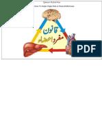 Qanoon Mufrad Aza