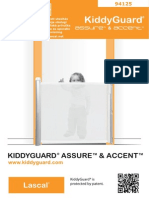 Lascal KiddyGuard Assure & Accent Owner manual 2014 (Cesky).pdf