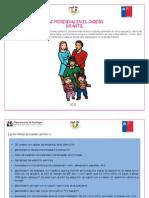 Manual Niños (as) Con Conducta Mordedora