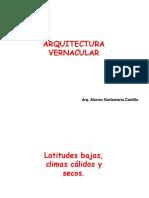 Arquitectura Vernacular