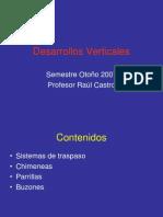 Clase 07 Chimeneas y Parrillas