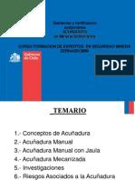 20. Geotecnia y Fortificación