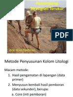 Penampang-Stratigrafi-Terukur