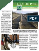 CT Ag Report June 11