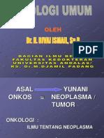Onkologi Umum