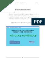 16865677 Metodos Numericos en Matlab