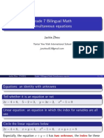 Methods of Advanced Mathematics  C   Coursework    A Level Maths     Looking at the root between      and      Looking at the root between      and      error       Looking at the root between       and