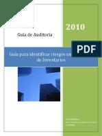 Guia de Inventarios