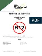Manual de Servicio ARB220