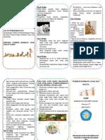 Leaflet Tumbuh Kembang Anak Dan Balita Doc