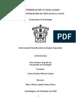 Antologia Pa110 Intervencion Psicoeducativa