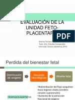 Evaluación UFP