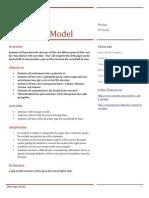 dna paper model day 6