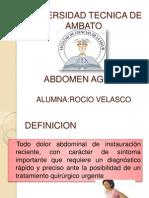 Abdomen Agudo1