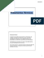 Tratamentos_TÚrmicos