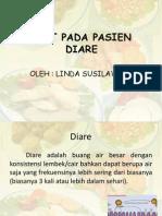 Diet Pada Pasien Diare