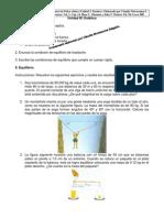 Problemario Fisica Clasica Unidad 3