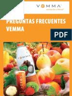 Preguntas Frecuentes Vemma Brandpartner y Clientes