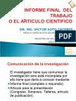 TS12_El informe final de investigación  o el artículo científico