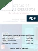 09.Practicas de Sistemas Operativos - Carretero