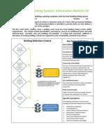 Information Bulletin 3 Building Def Rev3