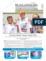 The Island Connection - June 6, 2014