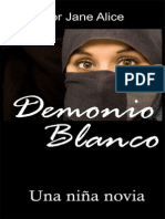 Demonio Blanco - Jane Alice