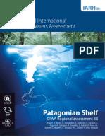 Global International Waters Assessment; Patagonian Shelf