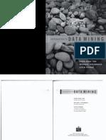 [eBook - EnG] Introduction to Data Mining (P. N. Tan, M. Steinbach, V. Kumar - 2005)
