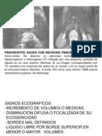 Dr. BUSTINZA (Pancreas)