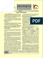 Japan - Paper Artisits -MAY 14