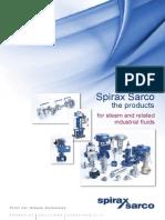 Spirax Sarco Products