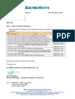 Advise Letter SA_EMD IND 124 -133