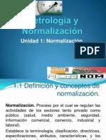 Unidad 1 Norma