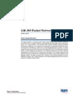 GR 303PacketNetwork