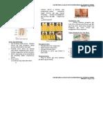 Leaflet Karies (Penyuluhan)