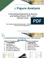 Point & Figure Analysis