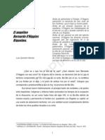 El Angelino Bernardo O_Higgins 2
