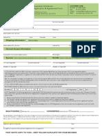 distributor app agreement form14