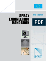 Spray Engineering Handbook