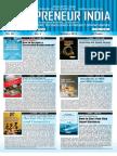 Entrepreneur India monthly magazine  February 2014