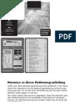 Handbuch Medion MS7222