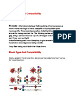Blood+Type+And+Compatibility
