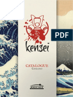 Kensei Catalog Feb 2014