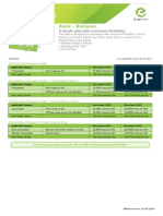 Basic - Business, Standard (Energex)