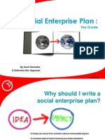 Guide to Developing a Social Enterprise