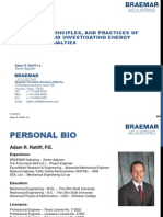 The Basis Principles and Practices of Surveying and Investigating 8 May 2014
