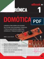 Users Domotica Tecnico en Electronica